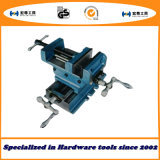 Csv75A Cross Slide Vise for Drilling/Milling Machine