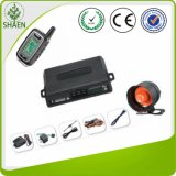 High Quality 2-Way Car Alarm with Engine Start.