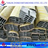 Anodized Aluminium Extrusion in 7075 6061 in Aluminum Suppliers in Good Hardness
