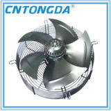 250mm - 800mm Axial Fan with External Rotor Motor