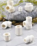 PVC-U Threaded Fittings for Water Supply (BS THREAD)