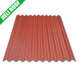China Manufacturer PVC Sheet for Garden Fence