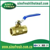 Wholesale Water Meter Gas Lever Handle Full Port Brass Male Thread Ball Valve