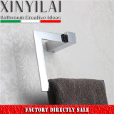 Space Design Metal Towel Ring Holder for Bathroom Accessories
