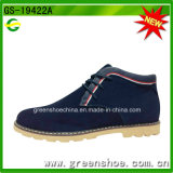 Newest Fashion Design Factory OEM Best Quality Suede Leather Men Shoes From China