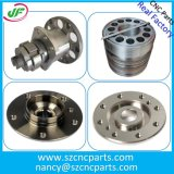 Polish, Heat Treatment, Nickel, Zinc, Plating Wholesale Machining Parts