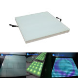 HD Viedo Colorful Programmable/Portable LED Dance Floor