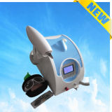 Ao Q Switched ND YAG Laser Tattoo Removal Machine (MB01)