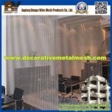 Stainless Steel Decorative Mesh Apply to Column Cladding
