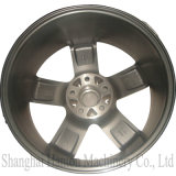 Jinbei Brilliance Auto Car Part 3103281 Aluminum Alloy Wheel Hub