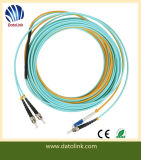 Armored Cable Fiber Optical Patch Cords, Pigtails