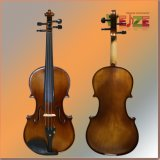 4/4 Handmade Solid Wood Antique Style Violin