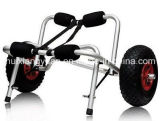 Aluminum Kayak Cart/Kayak Trolley/Canoe Cart/Kayak Trailer
