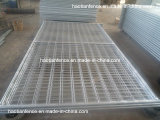 3.3m Wide Heavy Duty Galvanized Australia Temp Fencing Panels