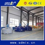 Competitive Cement Construction Mixing Machine 0.5m3 Planetary Concrete Mixer