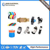 Automatic Hydraulic Hardware Tube Quick Pipe Fitting