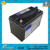 More Durable 12V 100ah AGM Gel Lead Acid Battery