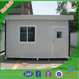Anti Earthquake Strengthened Prefabricated Container Construction (KHCH-2005)