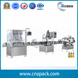 Zhs-8 Automatic Liquid Filling Machine