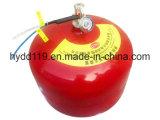 Wholesale 3kg4kg5kg6kg8kg10kg Hanging Heat Sensing Superfine Dry Powder Fire Extinguisher