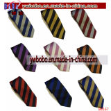 Woven Tie Polyester Tie School Necktie Wedding Party Items (B8167)