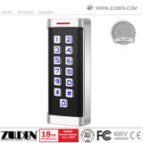 RFID Door Access Control for Office Use