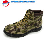 Fw18 New Popular Men Casula Shoes Boots Styles Camo PU Confortable and Good Price