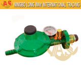 High Quality LPG Gas Pressure Regulator for Cooking