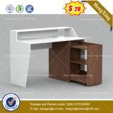 Laptop Computer Table Desk Workstation Hotel Bedroom Home Office Furniture (HX-8NE3201)