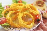 Squid Rings Frozen Seafood Finger Foods Supplier a