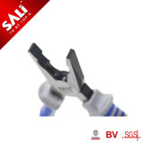 Popular Hand Tools Sali High Quality PVC Handle Combination Pliers