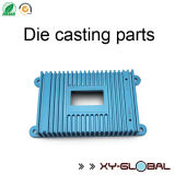 Aluminum ADC12 Die Casting LED Heat Sink /Die Casting Parts for Various Industry