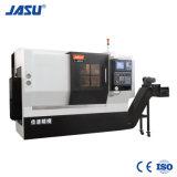 Jasu L-4050 High Precision Automatic CNC Lathe Price
