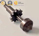 Custom-Made Shaft Cross Steering Gear Shaft Machining Parts