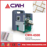 Cwh-4500 Paper Automatic Punching Machine for Exercise Book