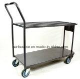 Warehouse Cart, Cargo Cart, Warehouse Flat Cart