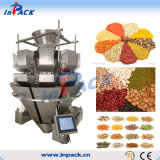 Scale Manufacture for Weighting Dry Food Multihead Combination Weigh Filler