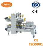 Ce&ISO Automatic Thermal Carton Corner Side Case Sealing Machine/Packing Machine Price