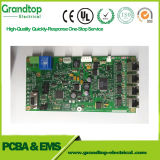 Shenzhen OEM PCB Assembly Manufacturer and RoHS UL PCB