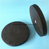 Factory Wholesale Cheap Rubber Coated Pot Magnet