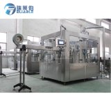Automatic 3 in 1 Carbonated Soft Drink Filling Machine
