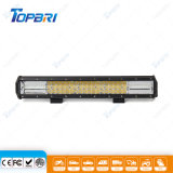 Waterproof 12V 135W LED Driving Light Bar for Farm Machinery