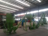 Simple Operation Home Used 250-350kg/H Small Flat Die Pellet Machine for Rabbit Animal Food