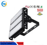 150W 2700-6500K Newly Design MW Driver Outdoor LED Road Street Lighting