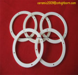 Alumina Large Diameter Ceramic Circle Ring