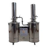 Stainless Steel Automatic Double Distillation Water Distiller
