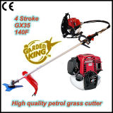 4 Stroke High Quality Gx35 Brush Cutter