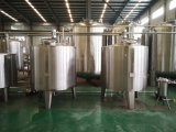 Full-Automatic Djm Vertical Colloid Mill 4t of Juice Line