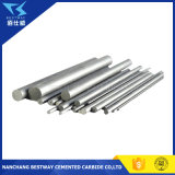 Solid Carbide Rods Yg10X for End Mills, Drills