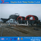 High Efficiency Sand Washing Equipment, Sand Washer